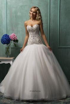 Wedding dress Rafaela