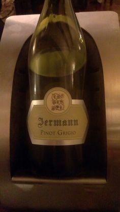 Jermann Pino grigio, 35 Euro rapallo , 4 Sterne Whiskey Bottle, Wines, Euro, Food, Meal, Essen, Hoods, Meals, Eten