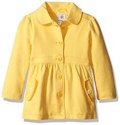 Gymboree Girls' Ponte Jacket ** Check this awesome image @