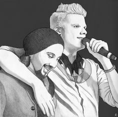 Scott & Avi