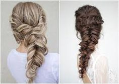 Výsledek obrázku pro účesy na ples Dreadlocks, Hairstyles, Long Hair Styles, Beauty, Haircuts, Beleza, Dreads, Hairdos, Hair Styles