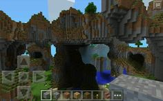Minecraft pe seed dumbocow spell it how i spelled it...>>> awesome I really need to jerk one of these!