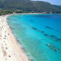 #missing #summertime ??? #paradise is #waiting !!! . #realphoto #nofilter #travelgram #traveltogreece #visitlefkada #explore #exploretheisland #surfersparadise #familyvacation #familyfun #paradisebeach #travelphoto #holidays #vacations #lefkada #lefkadaparadise