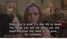 Prozac Nation (2001)   1001 Movie Quotes