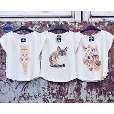 28d09bfa4a Cats rule the world cat inspired unique graphic top szputnyikshop print  icecream #streetstyle kitty Csipke