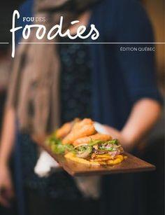 Fou des foodies, édition Québec