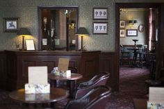 So what are nice pubs made of?  A welcoming atmosphere, good beer selection…