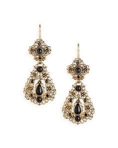 The Chambord Earrings by JewelMint.com, $29.99