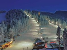 While Borovets may not have a reputation as the crème-de-la-crème of ski resorts, it's certainly not to be discounted: a top-notch beginner resort, Borovets…