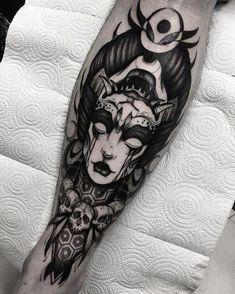 by PEPO (IG: @pepoerrando_tattoo)