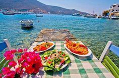 - Amorgos • Italy