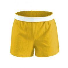 94085771 The Authentic #Soffe Shorts $7.99 SKU: M037 Spring Wear, Summer Wear, Girls