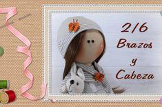Tutorial muñeca rusa Brazos y cabeza / Russian doll tutorial Arms and head Doll Tutorial, Crochet Hats, Dolls, Chocolate, Etsy, Baby Dolls, Vestidos, Arms, Legs