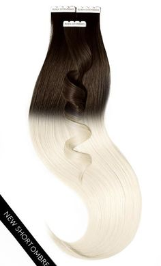 Beste Haar-Extensions Clip-in & Tape-in - Rubin Extensions Switzerland Clip In Extensions, Extensions Ombre, Sombre, Abstract, Switzerland, Artwork, Tape, Natural Hair, Fine Hair