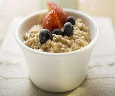 Image: Oats Reduce Cholesterol Better Than Previously Thought