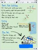 Notability App  $2.99 commonsensemedia.org Take and organize notes by recording, typing, or drawing.