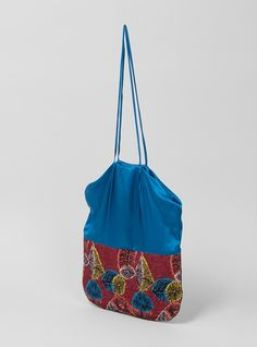 Couverture and The Garbstore - Womens - Minä Perhonen - Flower Basket Fondant Bag