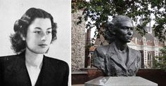 War History Online presents this Guest Article fromRaegan Oates Violette Szabo is one of many brave women in British history and is remembered for her mis