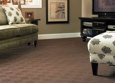 1000 images about carpet on pinterest brown carpet - Brown carpet in living room ...
