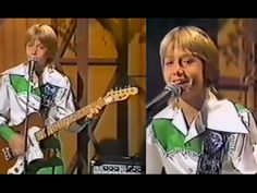 Check out a very young Keith Urban take on Dolly Parton in this unbelievable clip! | Rare