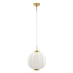 Ceiling Lamp 2538 Assembly 40 cm Brass, Josef Frank