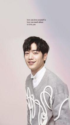 Seo Kang Joon - Korean Actor - Wallpaper / Lockscreen