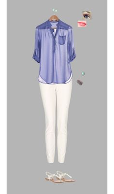 """""""spring look"""" by meg5494 on Polyvore"""