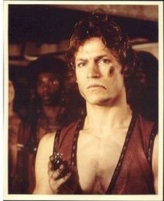 The Warriors production photos page contains over 300 candid, promotional and behind-the-scenes shots from the movie. Michael Beck, Warrior Movie, Movie Sites, Candid, Behind The Scenes, Guilty Pleasure, Movies, Warriors, Photos