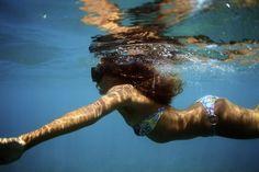 Under the Sea  #Summer #Ocean