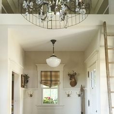 Side Entry, to Family Room