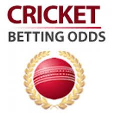 Betting odds cricket premier sports betting bet and win code 38