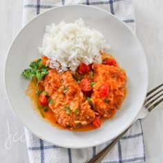 Caribbean style Stewed Fish