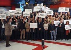 Argentina: Los editores reclaman una protesta mundial por el ataque del gobierno a la prensa independiente