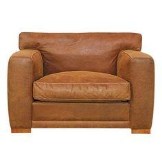 LOVESEAT DOVER LEDER 1 ROFRA Home meubelen en interieur accessoires