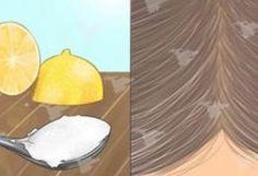 Via i capelli bianchi, con questa semplice ricetta è possibile con poche applicazioni. I dettagli della preparazione passaggio dopo passaggio