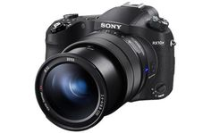 Take Home The New Sony Cyber-shot DSC-RX10 IV Digital Camera