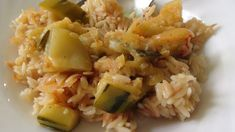 Receptnapló Risotto, Grains, Keto, Ethnic Recipes, Food, Essen, Meals, Seeds, Yemek