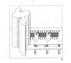 1986. Progetto La Sapienza, Roma