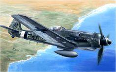 Focke-Wulf Fw-190D-13 R11, Maj. Franz Gotz, 63 victories
