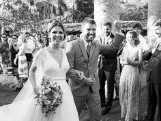 Casamento real | Nina e Ina | Revista iCasei