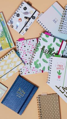 #HEMA #agenda #school #backtoschool Stationary School, Cute Stationary, School Suplies, Cute Notebooks, Free Hugs, Bullet Journal Inspiration, Crafts To Do, Storyboard, Planners