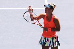 Angelique Kerber | 2016 US Open Day 1 - Tennis Blog