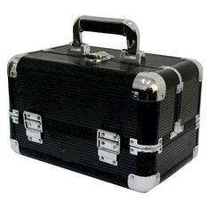 Maleta Maquiagem Profissional Grande- Organizador Maquiagem - R$ 139,90