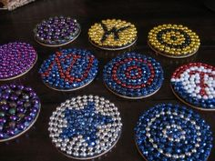 what to do with beads - Google Search
