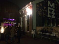 24 november 2017 - Albert Hammond concert in Mezz Breda.