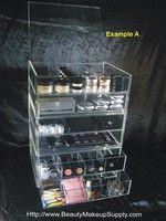Blog - Cosmetic Acrylic Organizers