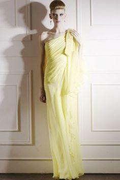 yellow chiffon one strap column evening dresses Evening Dresses Online, Designer Evening Dresses, Cheap Evening Dresses, Wedding Dresses Plus Size, Long Bridesmaid Dresses, Homecoming Dresses, Classic Wedding Dress, Beautiful Prom Dresses, Mermaid Dresses