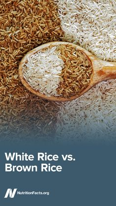 What happens when brown rice is put to the test in a randomized controlled crossover trial?