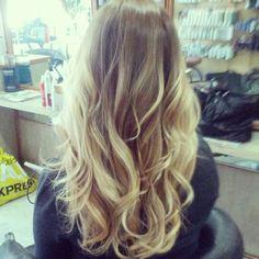 Bayalage /ombre/ ombrelage Summer hair Highlights. Health hair. #hairbygabriellab www.artistrybygabriella.com