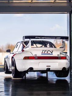 Porsche 911 GT2 600HP